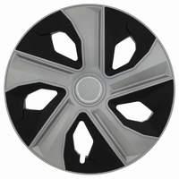 Автомобильные колпаки на колеса Модель: ЛУНА Микс