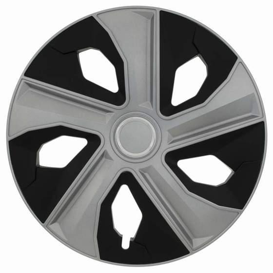 Автомобильные колпаки на колеса Модель: ЛУНА Микс Бренд: Jestic