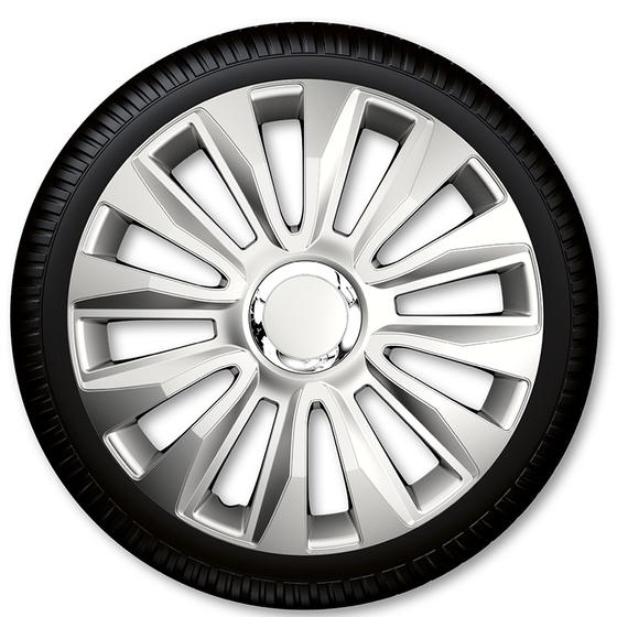 Автомобильные колпаки на колеса Модель: Авалон Про Бренд: Gorecki