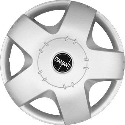 Автомобильные колпаки на колеса Модель: Диамант Бренд: Gorecki