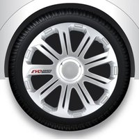 Автомобильные колпаки на колеса Модель: Эворейс Про