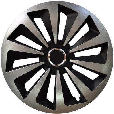 Автомобильные колпаки на колеса Модель: Фокс Микс Бренд: Jestic