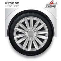 Автомобильные колпаки на колеса Модель: Интенсо Про