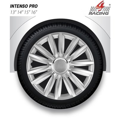 Автомобильные колпаки на колеса Модель: Интенсо Про Бренд: Gorecki
