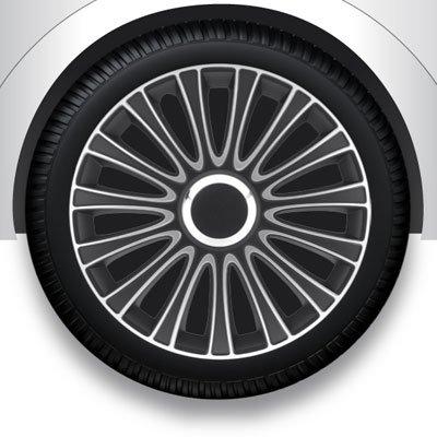 Автомобильные колпаки на колеса Модель: Леманс Бренд: Gorecki