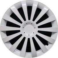 Автомобильные колпаки на колеса Модель: Меридиан Белый