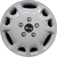 Автомобильные колпаки на колеса Модель: Мекурий Белый