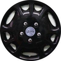 Автомобильные колпаки на колеса Модель: Меркурий Черный