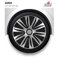 Автомобильные колпаки на колеса Модель: Нардо