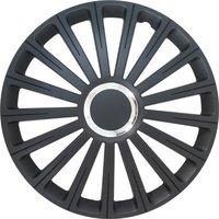Автомобильные колпаки на колеса Модель: Радикал Про Black