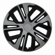 Автомобильные колпаки на колеса Модель: РАВЕН Микс