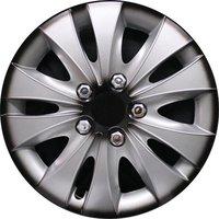 Автомобильные колпаки на колеса Модель: Шторм +