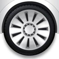 Автомобильные колпаки на колеса Модель: Сильверстойн Про