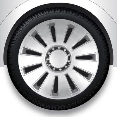 Автомобильные колпаки на колеса Модель: Сильверстойн Про Бренд: Gorecki