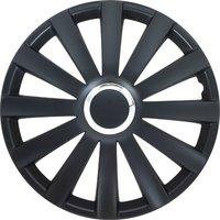 Автомобильные колпаки на колеса Модель: Спайдер Про Black