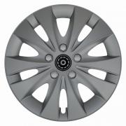 Автомобильные колпаки на колеса Модель: Шторм Бренд: Jestic