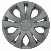 Автомобильные колпаки на колеса Модель: ТОП Ринг Бренд: Jestic