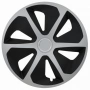 Автомобильные колпаки на колеса Модель: РОКО Микс