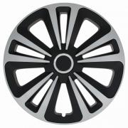 Автомобильные колпаки на колеса Модель: ТЕРРА Микс Бренд: Jestic