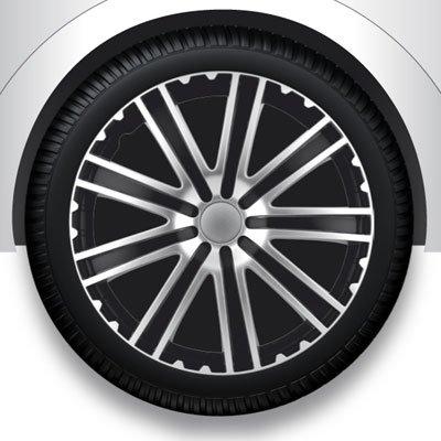 Автомобильные колпаки на колеса Модель: Торо Бренд: Gorecki