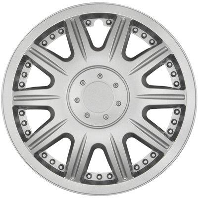 Автомобильные колпаки на колеса Модель: ЦЦ-24 Бренд: Jestic