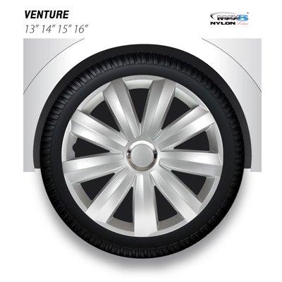 Автомобильные колпаки на колеса Модель: Вентуре Про Бренд: Gorecki